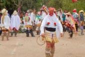 El Festival Yoreme Sinaloa 2016