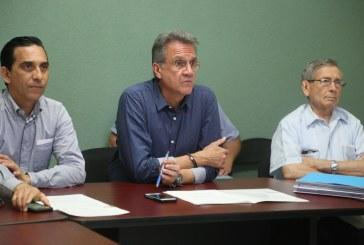 Trabajan CODESIN y Ayuntamiento proyectos de desarrollo para Mazatlán