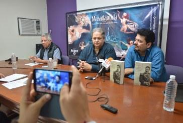 'Porfirio Díaz, Su vida y su tiempo': Premio Mazatlán de Literatura 2016