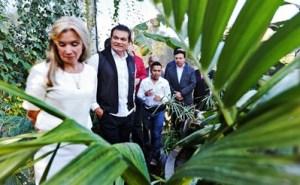 Los Mochis Aventura Verde