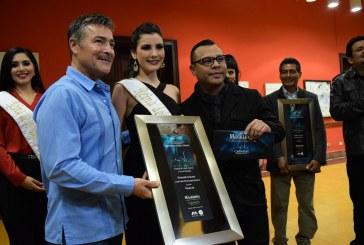Premian a ganadores de la Bienal Antonio López Sáenz 2016