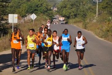 Kenia Dominó el Medio Maratón San Sebastián 2016