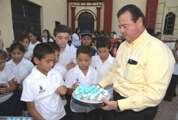 Francisco Córdova Celaya cierra un Circulo en Sectur Sinaloa