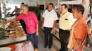 Renuncia Frank Cordova a Sectur Sinaloa