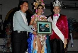 Karol Murillo de Panamá es la nueva Reina Internacional Pacífico 2016