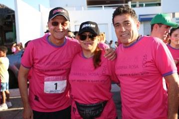 Cientos de familias se suman a la Carrera Pink 5k 2016