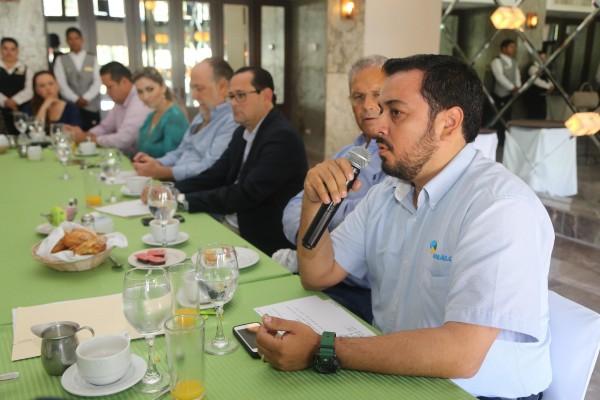 Asume la Subsecretaría de Planeación, Inversión y Desarrollo Turístico, cargo que desempeñaba el actual Secretario de Turismo, Rafael Lizárraga Favela