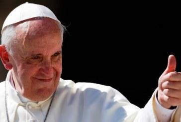 Visita del Papa en México
