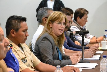 Protocolo de Operativo de Carnaval Mazatlán 2016