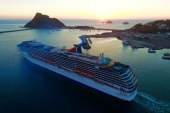 El segmento de Cruceros en Mazatlán retoma Esplendor