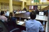 Dan a conocer Protocolo de Protección Civil del H. Ayuntamiento de Mazatlán