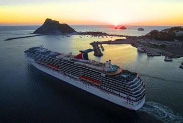 Sinaloa participará en la Convención  Mundial de Cruceros en Miami, EU