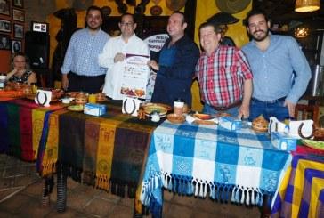 Anuncian desde El Quelite la Feria Gastronómica del Sabor Mazatlán 2016