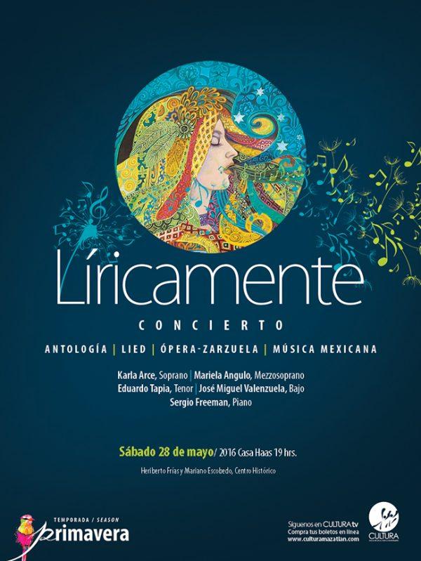 LIRICAMENTE