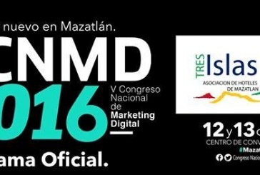 V Congreso de ‪Marketing‬ ‪Digital‬ ‪Mazatlán‬ 2016‬‬‬‬‬‬‬‬‬‬‬‬