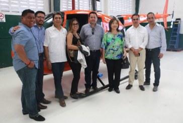 Autoridades de Mazatlán y Pico Rivera fortalecen vínculos comerciales