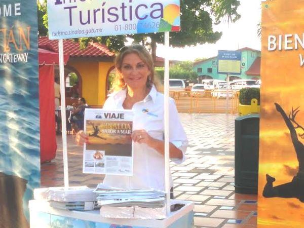 Buenas Acciones Sylvia del Carmen Ruiz Coppel 2016