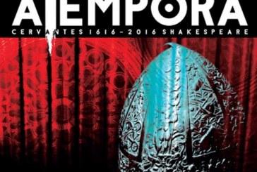 «aTempora», exposición en la catedral de Sigüenza