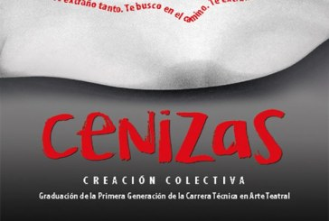 Creación Colectiva con Dramaturgia de Alberto Nájera Mata