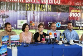 Anuncian el Pasaporte Mágico para  vacaciones de Verano en Culiacán