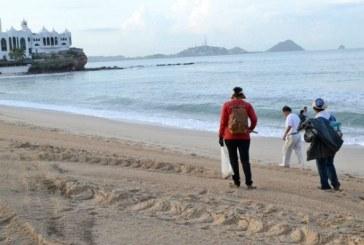 Certificadora de Playas realiza auditoria en Playa Gaviotas