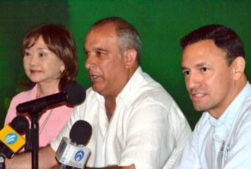 Secretario de Turismo de Durango realiza visita de promoción a Mazatlán