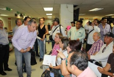 Lanzan Alerta por Golpe de Calor en Sinaloa