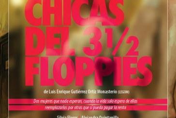 """""""Las chicas del 3 ½ floppies"""""""