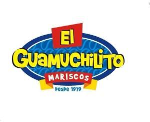 Logo Mariscos El Guamuchilito Mazatlán