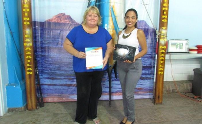 """MI Premia a Ganadores del Concurso """"Celebremos la Fotografía"""""""