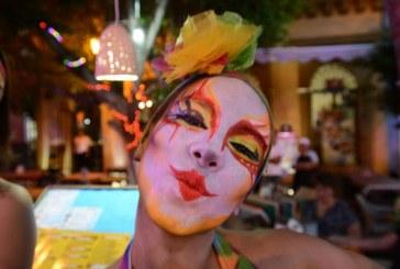 Culmina Escena Mazatlán 2016
