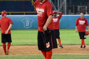 Hernández Urquidy Confía en que le den Permiso