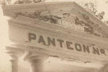 Viejos Panteones de Mazatlán