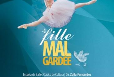 Escuela Municipal de Ballet Clásico