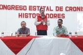 Congreso Estatal de Cronistas e Historiadores en San Ignacio de Loyola