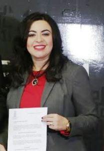 Morayma Yaseen Campomanes CODESIN