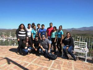El Quelite Visitado por la Realiza y Miels de Visitantes 2017