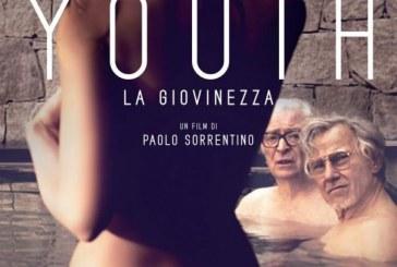 """""""La Juventud"""" de Paolo Sorrentino"""