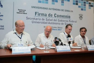 Hospital General de Mazatlán será una realidad