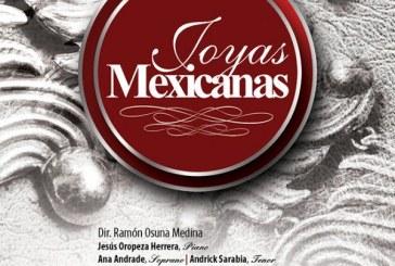 """""""Joyas Mexicanas""""  en Casa Haas"""