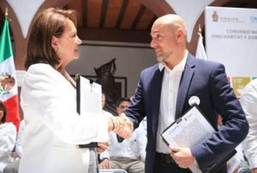Sinaloa se suma a la Agenda 2030 de la ONU