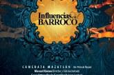 Influencias del Barroco