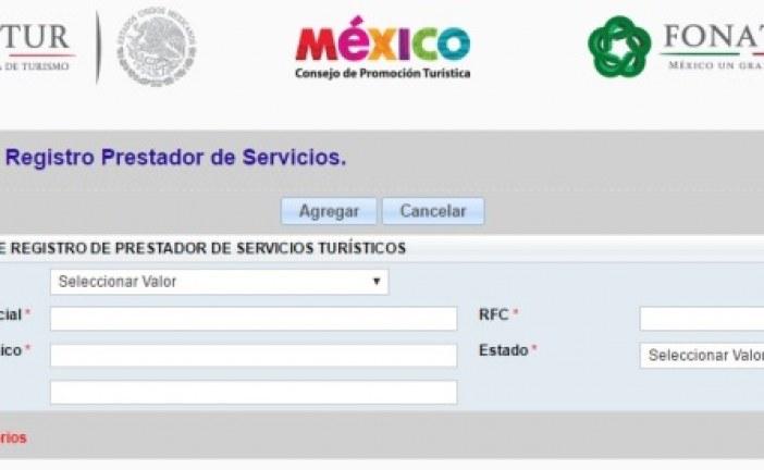 <center>Sectur Sinaloa Convoca a Registrarse en el RNT</center>