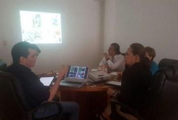 Recibe SEDESU Sinaloa a Tribu Verde LAP