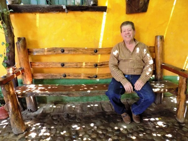 Para mí el Tianguis Turístico es una Gran Oportunidad y una Ventana al Mundo: Marcos Osuna