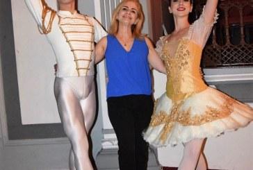 Cuba y México unidos por el Ballet