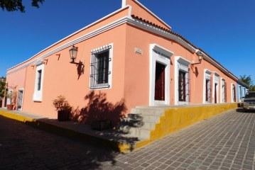 <center>SECTUR te invita a visitar Cosalá Pueblo Mágico</center>