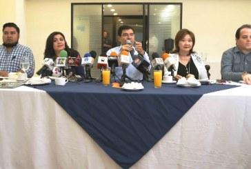 <center>Sedeco Impulsa a Sinaloa en el marco del PED 2017-2021</center>