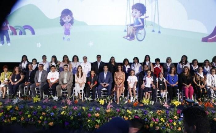 Inaugura Rosy Fuentes XXV Asamblea de la Red Mexicana