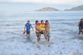 <center>En la Isla de la Piedra la seguridad de los turistas y viajeros es prioridad</center>